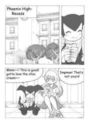 Page 1 by digimanga