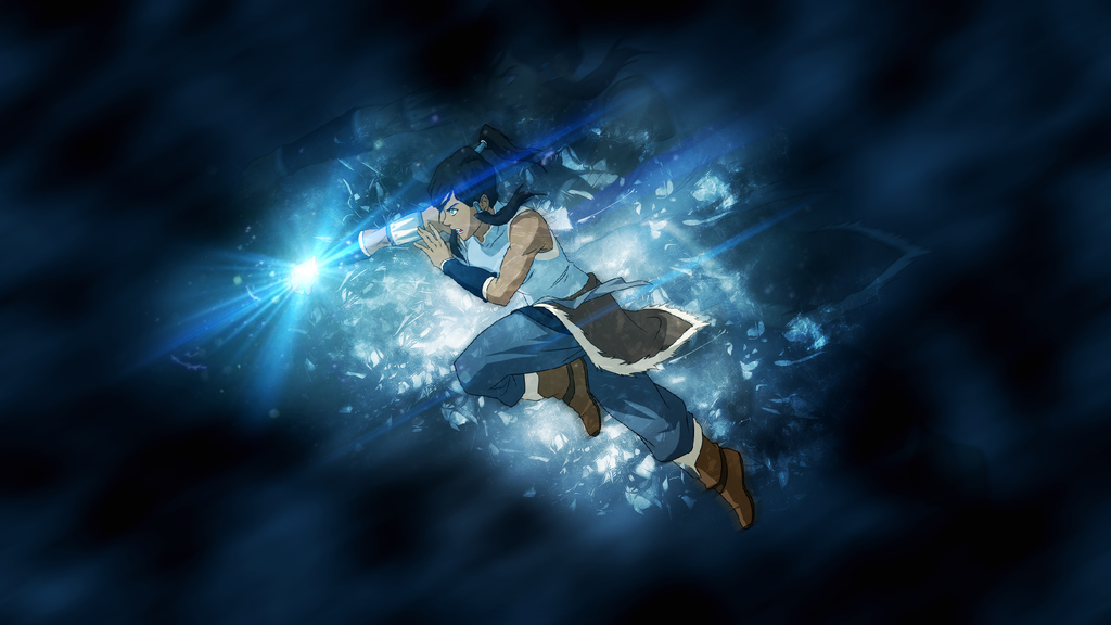 The legend of korra wallpaper by xchidori on deviantart the legend of korra wallpaper by xchidori voltagebd Images