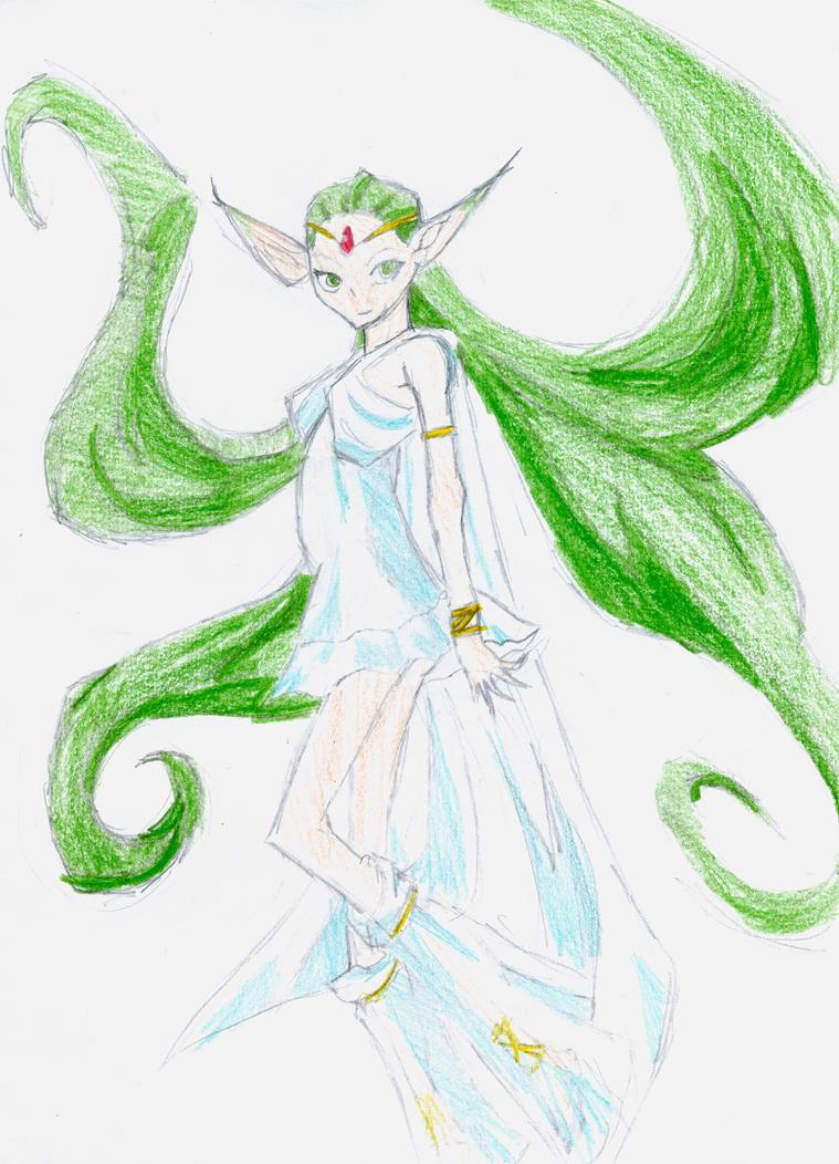 vanguard yggdrasil maiden elaine - photo #6