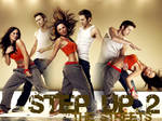 Step up 2: The Streets ver.2