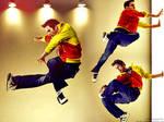 Robert Hoffman - Step up 2