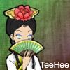 TeeHee by Nittletwister