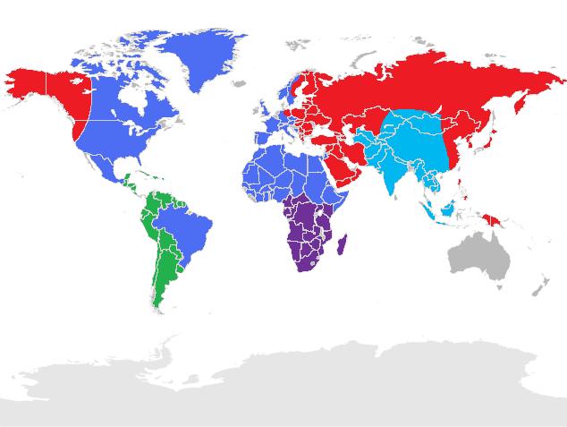 World War III map part 6 by NarutoFan82 on deviantART