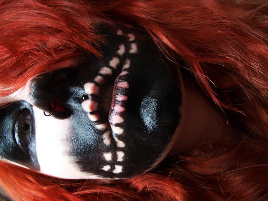 Teeth by Jennybicky