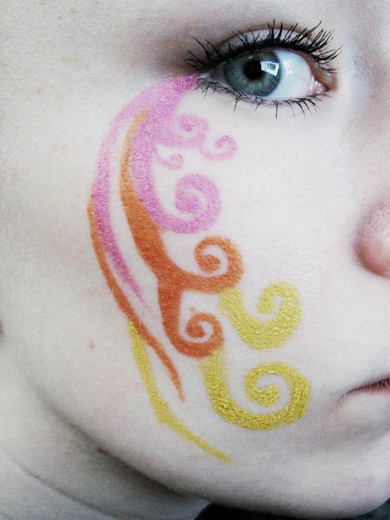 Swirls by Jennybicky