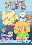 The Poke-Pact Project: Volume 1 [DISCONTINUED]