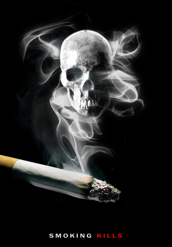 Does smoking really kill