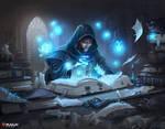 Magic: the Gathering - Arcane Endeavor