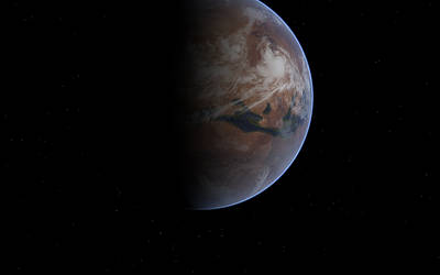 Mars by transience39