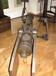 Big cannon by Cyklopi
