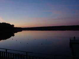 Romantic evening by Cyklopi