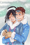 Holiday Taang: Carry You by KyokoMari