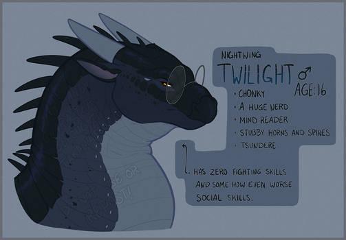 [ WoF ] - Twilight