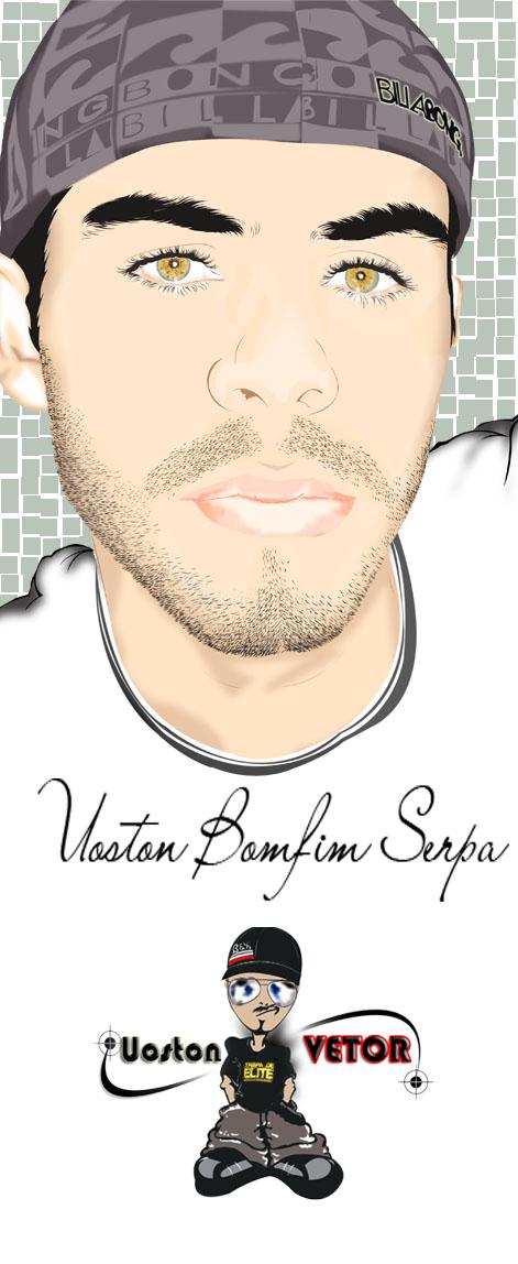 uoston's Profile Picture