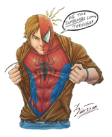 Peter Colored by nursury0