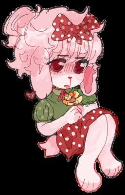 strawberry nose