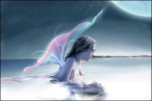 Agua dos Sonhos by temoc