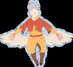 PKMN-WOE: The Avatar