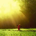 Dance in the morning light by juhe