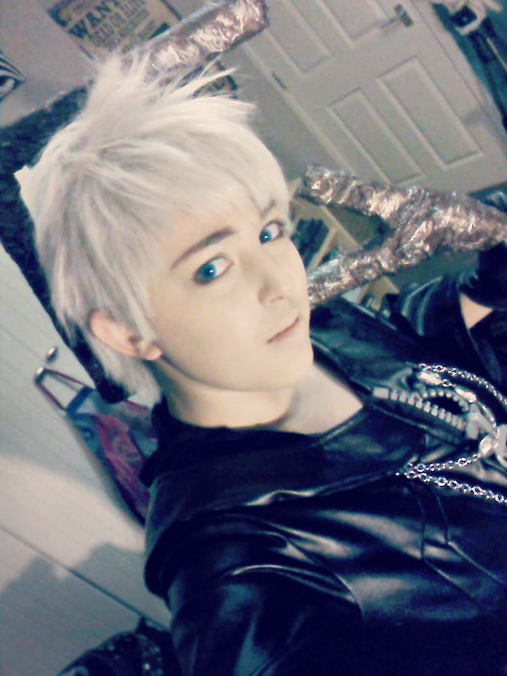 Jack Frost Nobody Cosplay by OUO-AlEx-OUO on DeviantArt