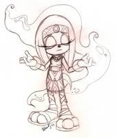 Tikal Mystic