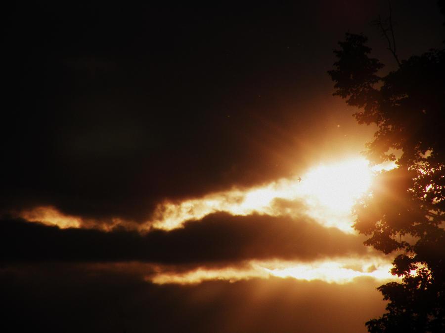 Sunset by Kumiko7
