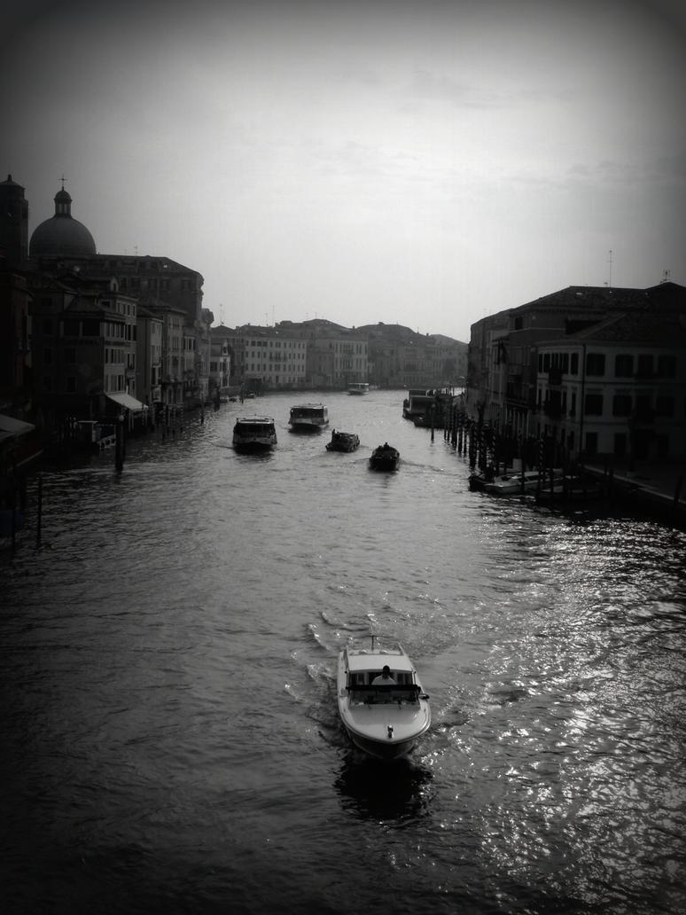 Venezia1 by Kumiko7
