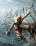 Pirate Redo