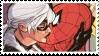 SpideyCat stamp by BriskGoddess