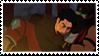 KenMac stamp by BriskGoddess