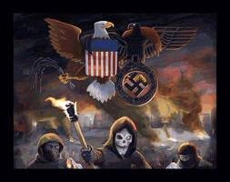 Liberal Fascism by Ferrabra