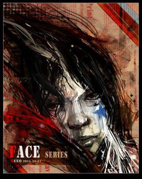 FACE  NO.3
