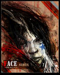 FACE  NO.3 by Reeome