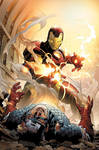 Ironman Cap-killer