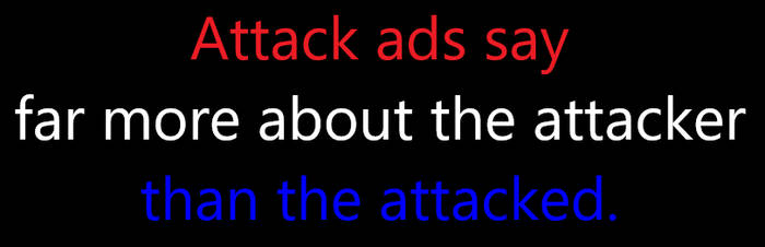On Attack Ads
