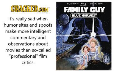 On Film Critics