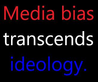 On Media Bias
