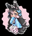 :CM: Pastel Bunny