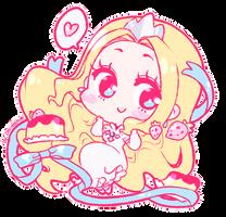 :FA: Pure Pudding by DesireeU