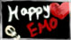 happy emo=stamp= by shadamysuper