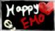 happy emo=stamp= by shadamysuper