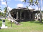 Kwajalein 4 - Japanese HQ