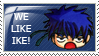 We Like Ike by Syst2m