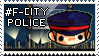 F-City Police by OutlawSiS