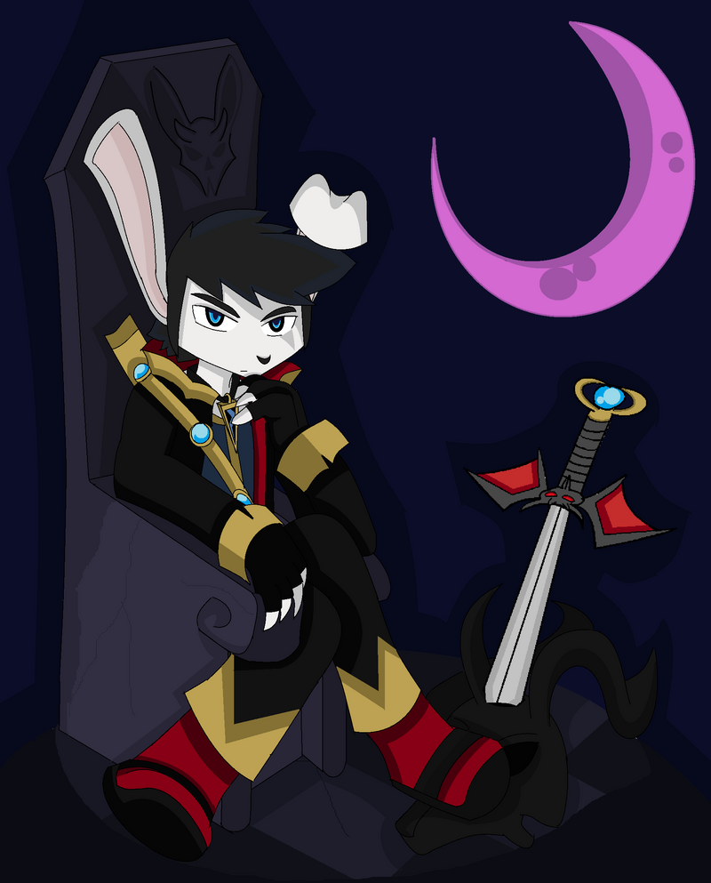 ¿Tus personajes favoritos? The_throne_of_the_shadows_by_drakebunn-d7i5bcl