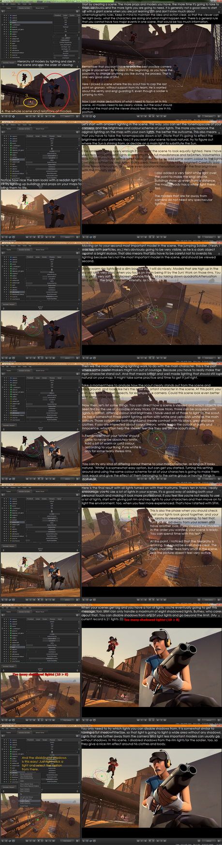 [SFM Tutorial] Scenebuild aspects part 1 by lolvcrtape