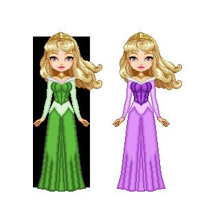 Princess Aurora 1