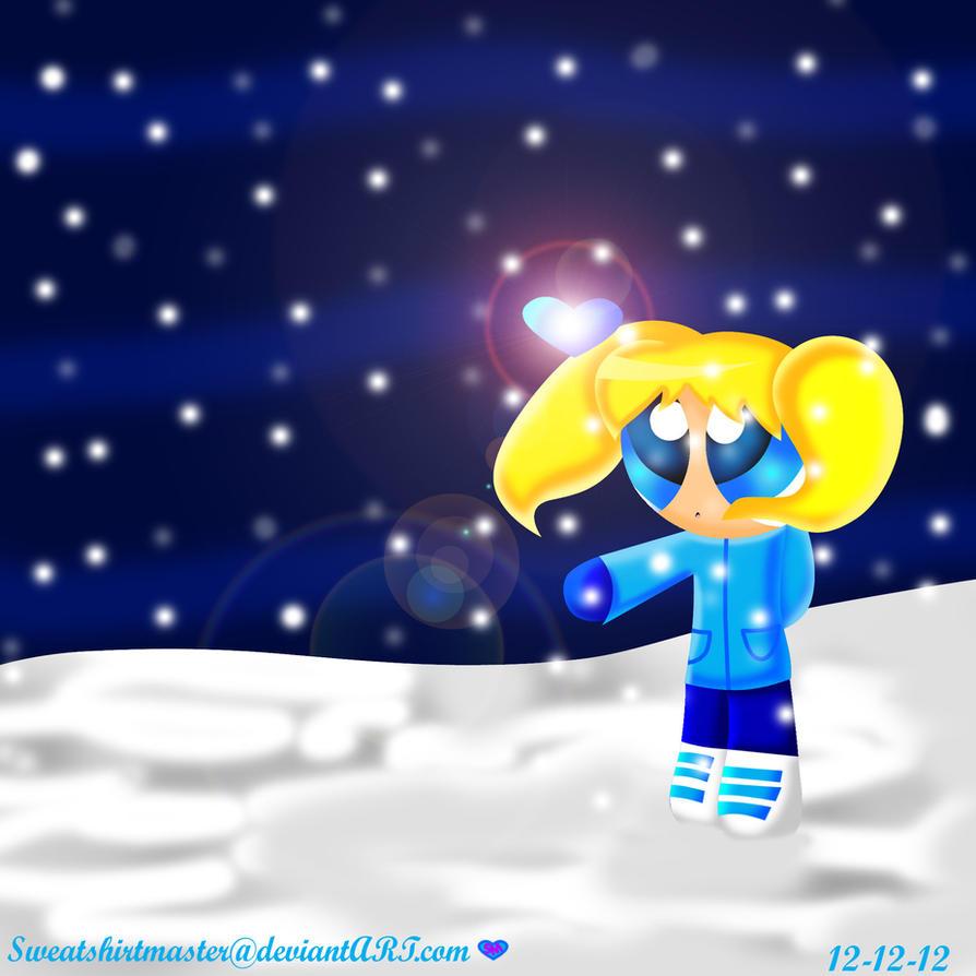 Snow Child by Sweatshirtmaster