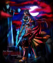 Syd: Assassin Cross by Rusembell