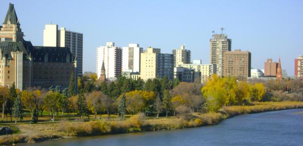 Saskatoon by Natomicron